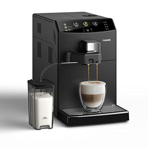 Machine à café Philips HD8829/01 Série 3000 Easy Cappuccino