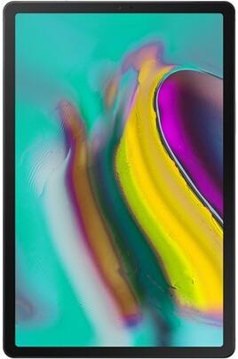 """Tablette 10.5"""" Samsung Galaxy Tab S5e Silver - Ecran Super Amoled, 2560x1600, 64Go, Ram 4Go, Wifi"""