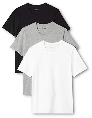 Lot de 3 T-shirts Hugo Boss - Tailles au choix à partir de 21,98€