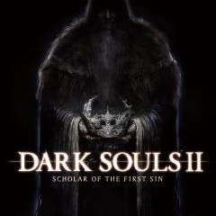Jeu Dark Souls II : Scholar of The First Sin sur PC (Dématérialisé)