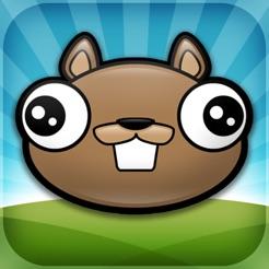 Noogra Nuts Gratuit sur iOS