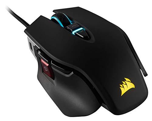 Souris Gaming Corsair M65 Elite RGB Optique FPS