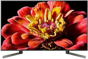 """TV 49"""" Sony 49XG9005 - 4K UHD, HDR, Android TV (vendeur tiers)"""