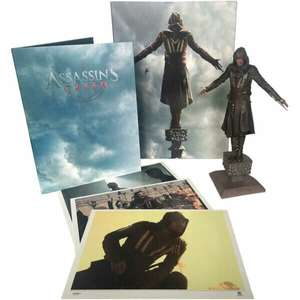 """Figurine Assassin's Creed Collector's Edition Statue 14"""""""