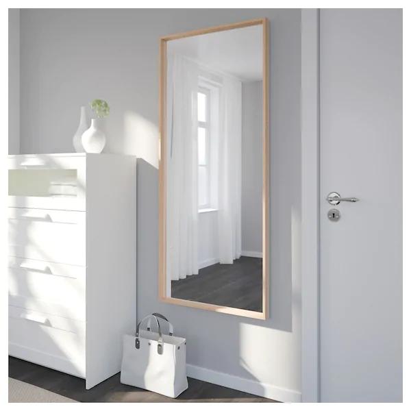 Ikea Family Miroir Nissedal Coloris Au Choix 65 X 150cm