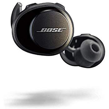 Écouteurs de Sport sans fil bluetooth Bose SoundSport Free