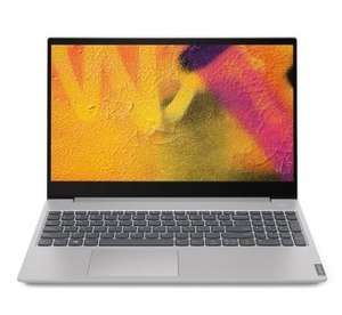 "[Adhérents] PC Portable 15,6"" Lenovo IdeaPad S340-15API 81NC002VFR - AMD Ryzen 5, 8Go RAM, 1 To HDD, 128 Go SSD (Via ODR de 80€)"