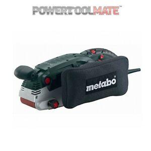 Ponceuse à bande Metabo BAE75 1010 watts