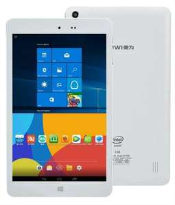 "Tablette 8"" Chuwi HI8 (Intel Z3736F 2.16 GHz, 2 Go RAM, 32 Go, Dual Boot Android 4.4/Win8.1)"