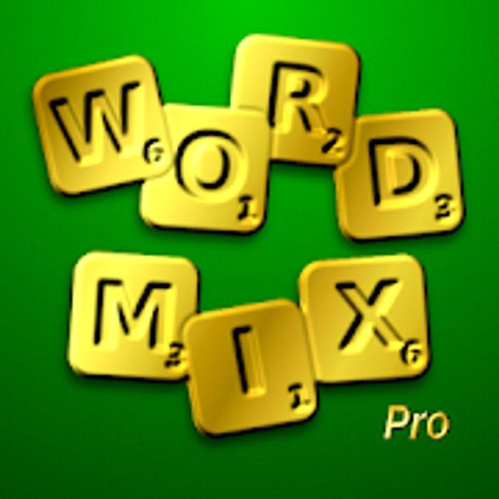 Jeu Wordmix pro gratuit sur Android
