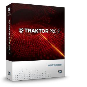 Logiciel Traktor Pro 2 sur PC