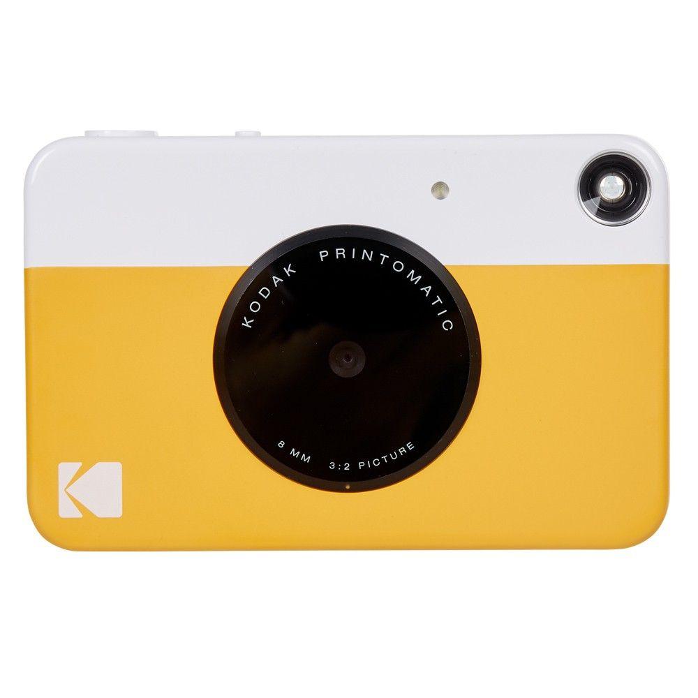 Appareil photo Polaroïd Kodak Printomatic