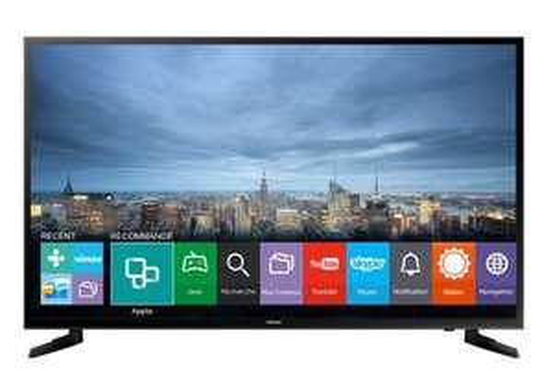"TV 40"" Samsung UE40JU6000 UHD + 100€ en bon d'achat (avec ODR 50€)"