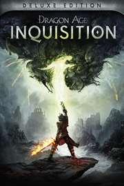 Jeu Dragon Age : Inquisition Deluxe Edition sur PS4 (Dématérialisé)