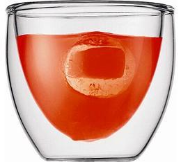 6 verres Bodum Pavina 8 cL