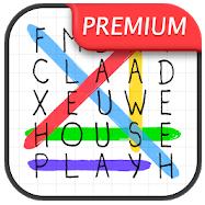 Jeu Mots Cachés Premium gratuit sur Android