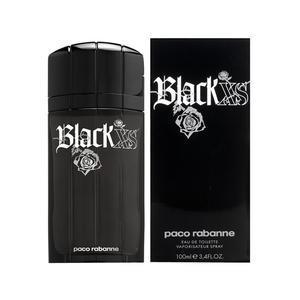 Eau de Toilette Homme Paco Rabanne Black XS - 100ml