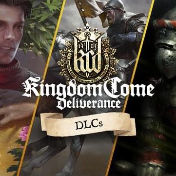 DLC Kingdom Come: Deliverance Royal : Tous les DLC du jeu sur PC (Dématérialisé)