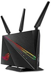 Routeur Gaming Asus ROG Rapture GT-AC2900 -Triple VLAN, Nvidia GeForce Now
