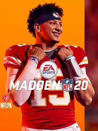 Madden NFL 20 jouable gratuitement ce week-end sur toutes les plateformes