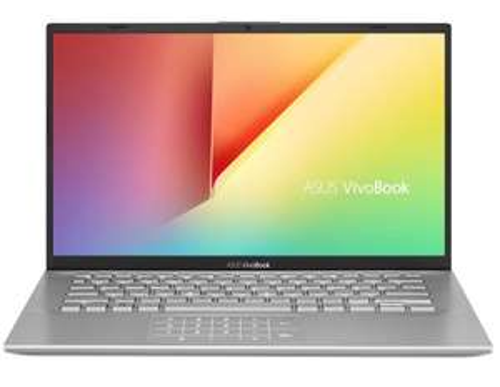 "PC Portable 14"" Asus VivoBook S412DA-EK005T avec NumPad - Full HD, Ryzen 5 3500U, RX Vega 10, RAM 8 Go, SSD 256 Go, Windows 10"