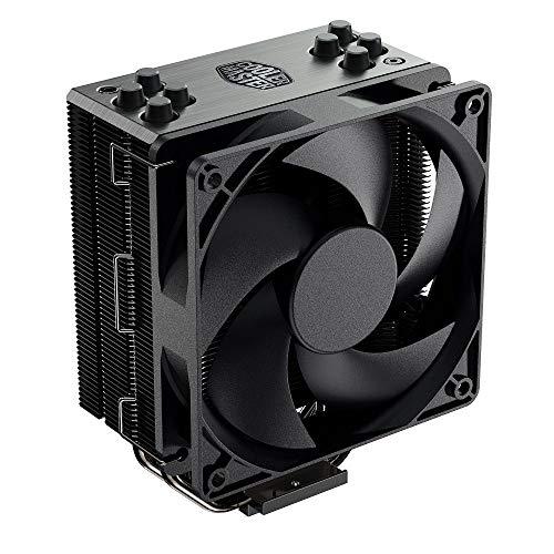 Ventilateur de Processeur CoolerMaster Hyper 212 Black Edition