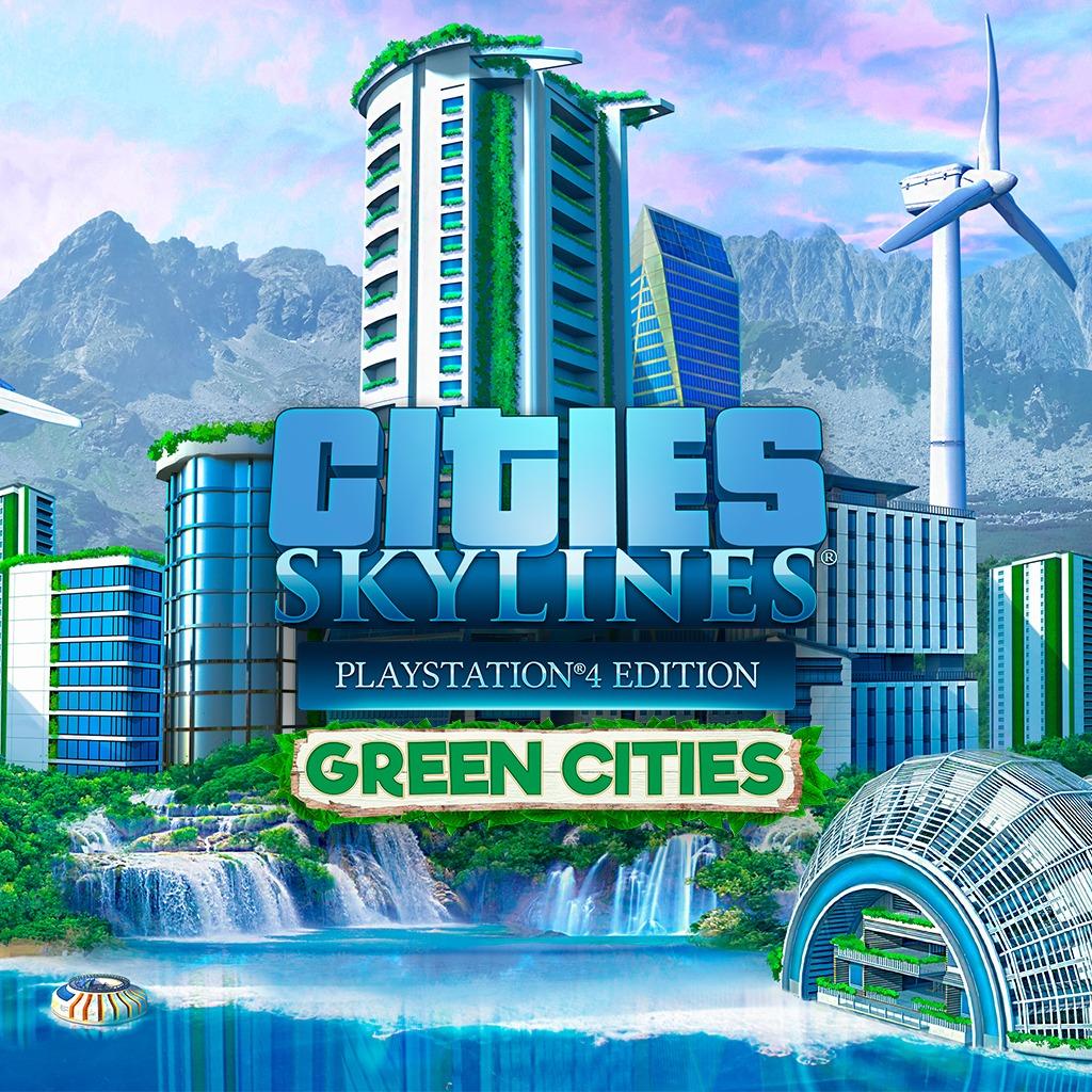Sélection de DLC Cities: Skylines en promotion sur PC (Dématérialisé - Steam)