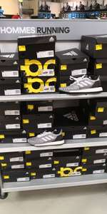 Chaussures de running adidas Solar Drive M (différentes tailles) - Outlet Claye-Souilly (77)