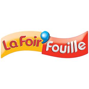 100% Remboursé en bons d'achat sur tout le magasin - La Foir'Fouille La Rochelle (17)