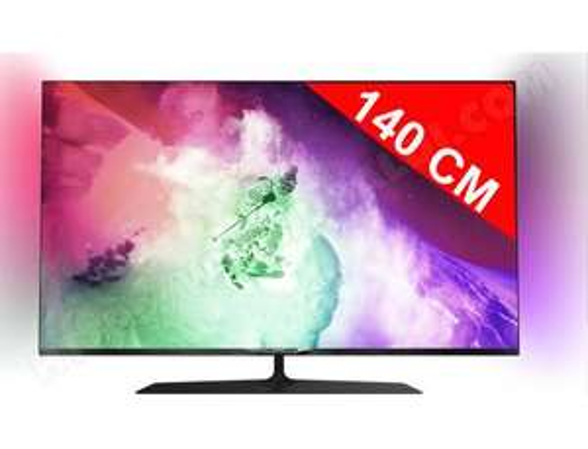 "TV 55"" Philips 55PUS7909 - LED, 4K, 3D"