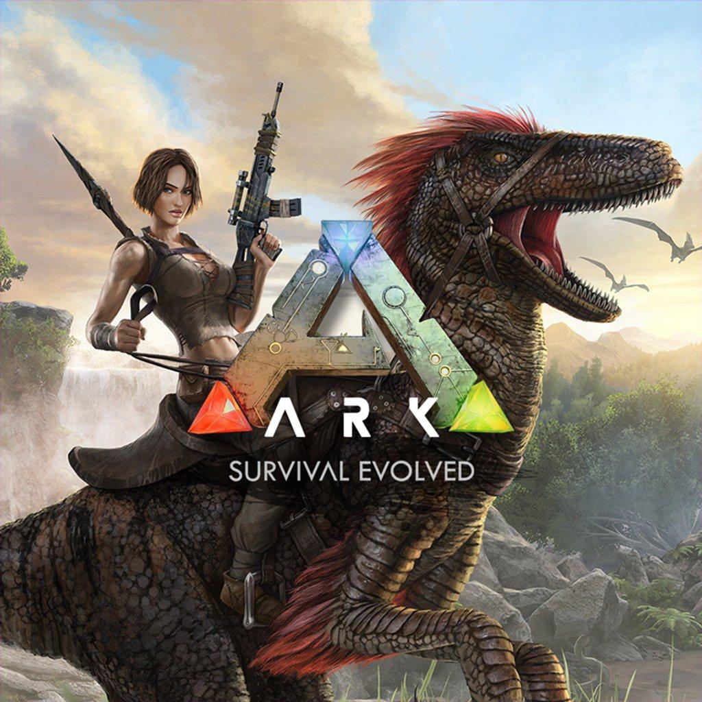 ARK: Survival Evolved sur PC (dématérialisé, Steam)