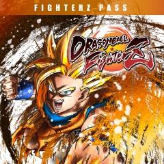 DLC FighterZ Pass 1 pour Dragon Ball FighterZ sur Nintendo Switch (Dématérialisé)