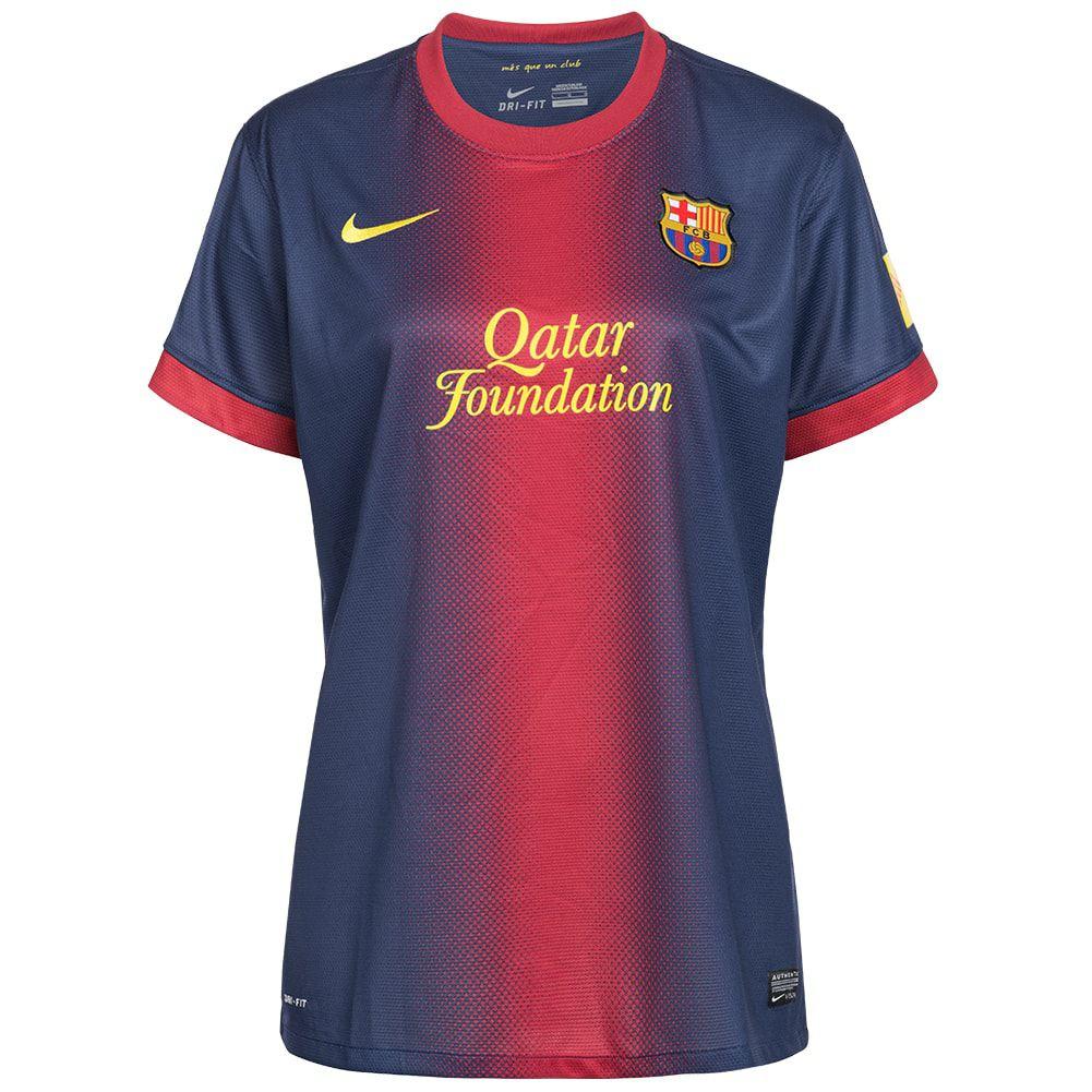 Maillot de football femme FC Barcelone