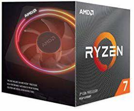 Processeur AMD Ryzen 7 3800X (3.9 GHz)