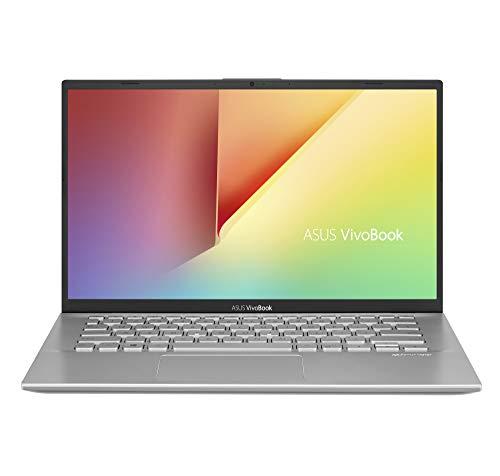 "PC Portable 14"" Asus VivoBook S - FHD, i3-7020U, RAM 8Go, 128Go SSD, Windows 10S"