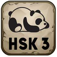 Learn Mandarin - HSK 3 Hero gratuit sur Android