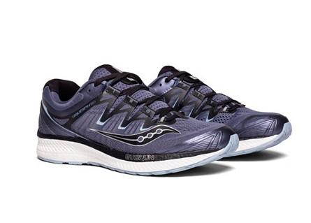 Chaussure de running Saucony Triumph ISO 4 Everun pour Homme