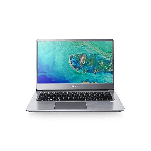 "Pc Portable 14"" Acer Swift 3 SF314-56-37WU - Full HD, i3-8145U, 4Go de RAM, SSD 128Go, Windows 10S"