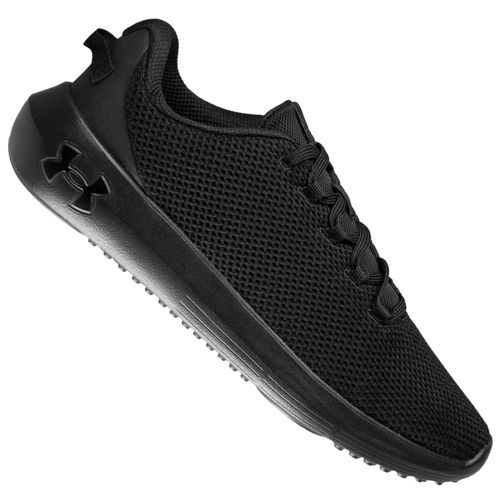 Sneakers Homme Under Armour Ripple MTL Sport Style - Noir & Tailles au choix