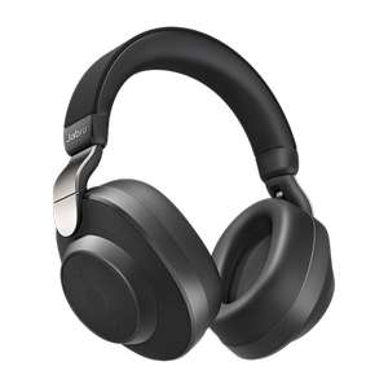 Sélection de produits Jabra en promotion - Ex : Casque Audio Jabra Elite 85H