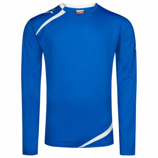 Maillot d'entraînement pour Homme Puma  United Longsleeve (frais de port inclus)