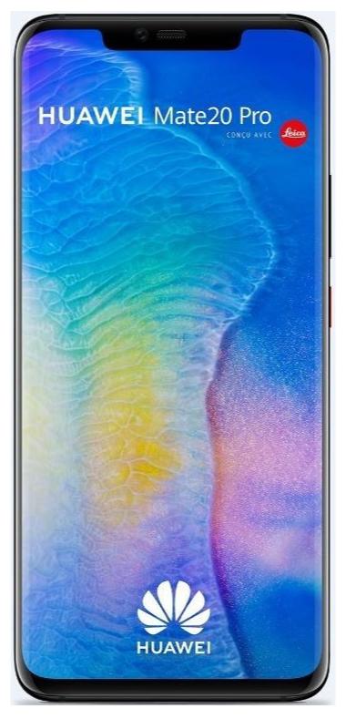 "Smartphone 6.39"" Huawei Mate 20 Pro - 128 Go"