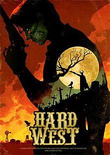 Hard West sur Nintendo Switch (Dématérialisé)