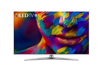 """TV 55"""" Hisense H55U7B - UHD 4K, Dolby Atmos"""