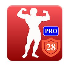Application Home Workouts Gym Pro gratuite sur Android