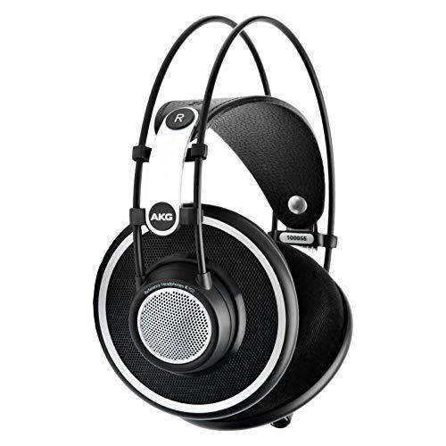 Casque Audio AKG K702 - Noir