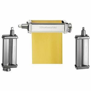Accessoire Machine à pates pour robot pâtissier Kitchenaid 5KSMPRA