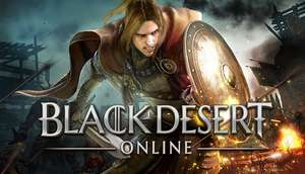 Jeu Black Desert Online MMORPG sur PC (Dématérialisé - Steam)