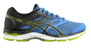 Baskets Asics Gel-Zone 6 - Plusieurs tailles (Frontaliers Suisse)