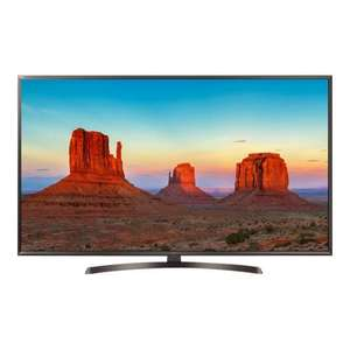 """TV 55"""" LG 55UK6400 - 4K UHD, HDR, LED, Smart TV"""